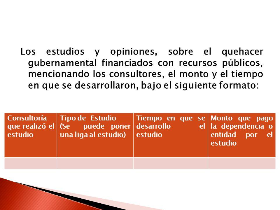 PARA CUMPLIR CON EL PLAZO QUE ESTABLECE LA COMISION INTERNA DE TRANSPARENCIA Y COMBATE A LA CORRUPCIÓN LA INFORMACIÓN DEBERÁ DE SER TURNADA A LA COORDINACION DE ASUNTOS JURIDICOS EL 22 DE OCTUBRE DE 2010, AL SIGUIENTE CORREO ELECTRONICO: rendicióncuentas.afsedf@sepdf.gob.mx