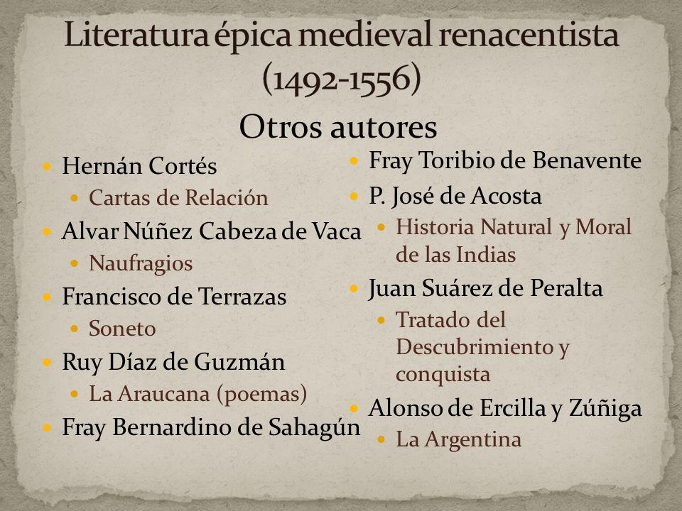 Su obra maestra son los dos libros Primera parte de los Comentarios Reales, que tratan de origen de los Incas, Reyes que fueron del Perú (Lisboa 1608), e Historia general del Perú que trata del descubrimiento de él; como lo ganaron los españoles (Córdoba 1617) Editados juntos como Comentarios reales