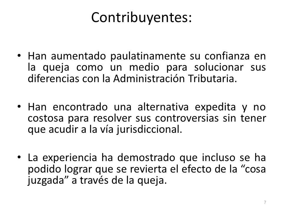 Acuerdos Conclusivos: Medio para solucionar controversias.