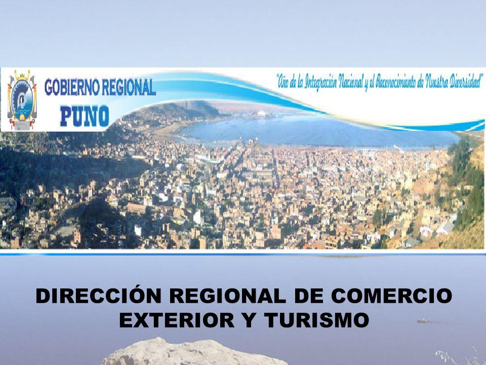 COACHING y LIDERAZGO EMPRESARIAL PARA EL SECTOR TURISMO DE LA CIUDAD DE PUNO.