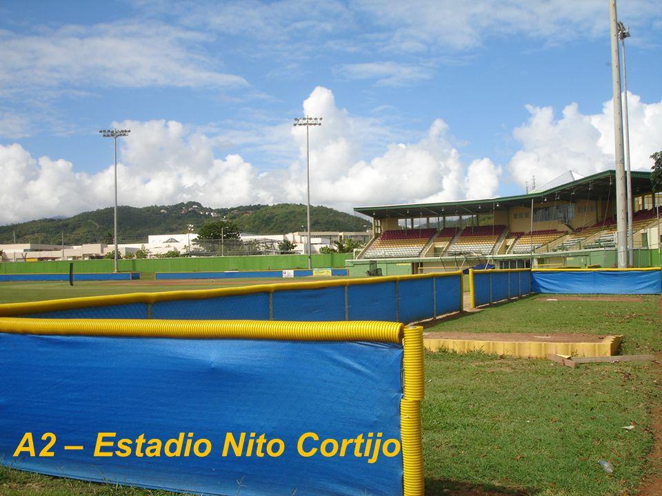 A2 – Estadio Nito Cortijo