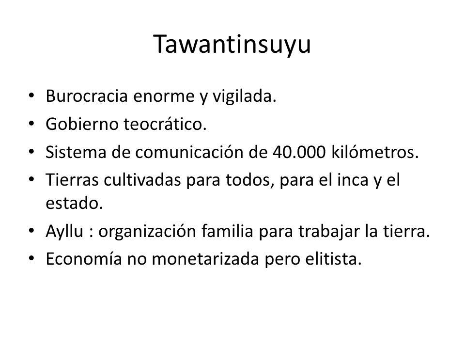 Realidad de la conquista Había 25 millones de indígenas antes de la llegada de los españoles.