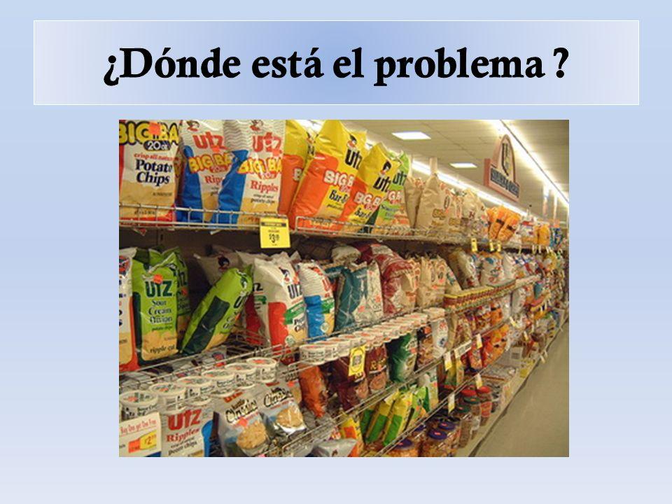 En el 2002, preocupado por la salud de los salud niños, se realizaron investigaciones sobre los aditivos en los alimentos.