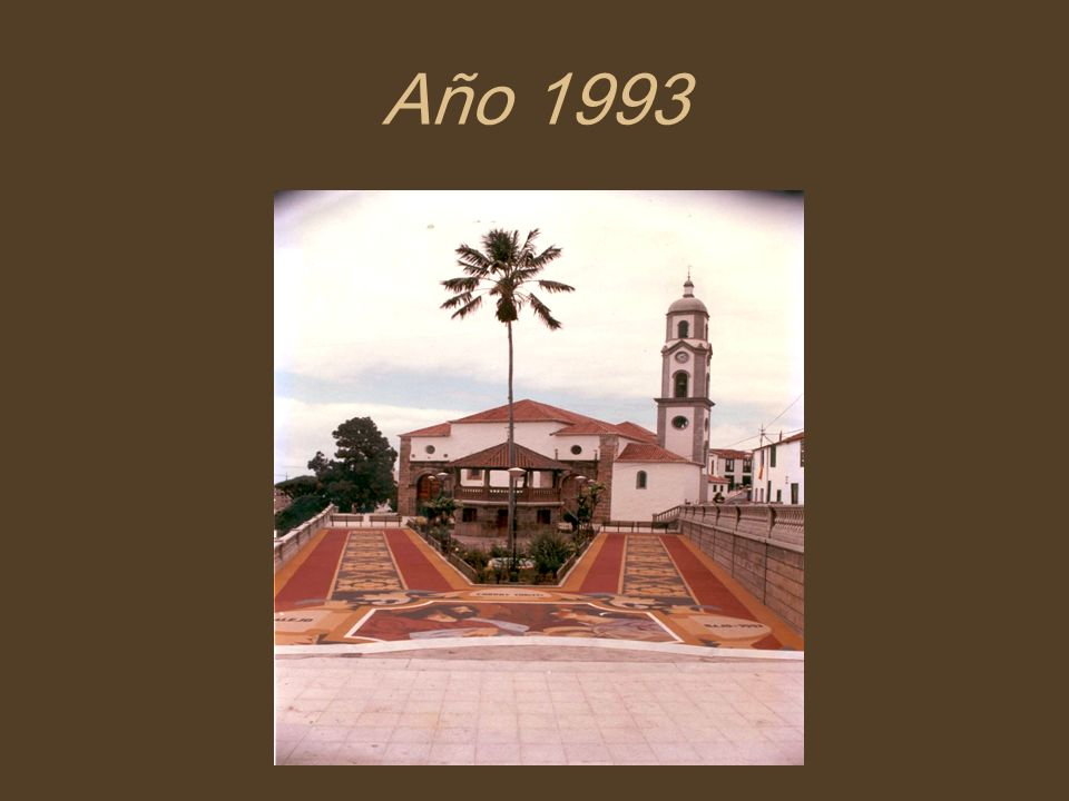 Año 1990