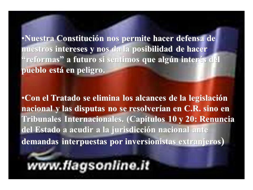 DICIEMBRE, 1999-2002 Lucha de comunidades limonenses y nacionales contra la exploración y explotación.