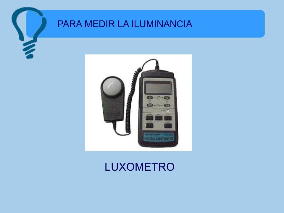 LAMPARAS DE LEDS Aunque son caros, tienen grandes ventajas: 90% de la corriente que les llega se transforma en luz Duran muchas horas No son sensibles a encendicos/apagados Son silenciosos