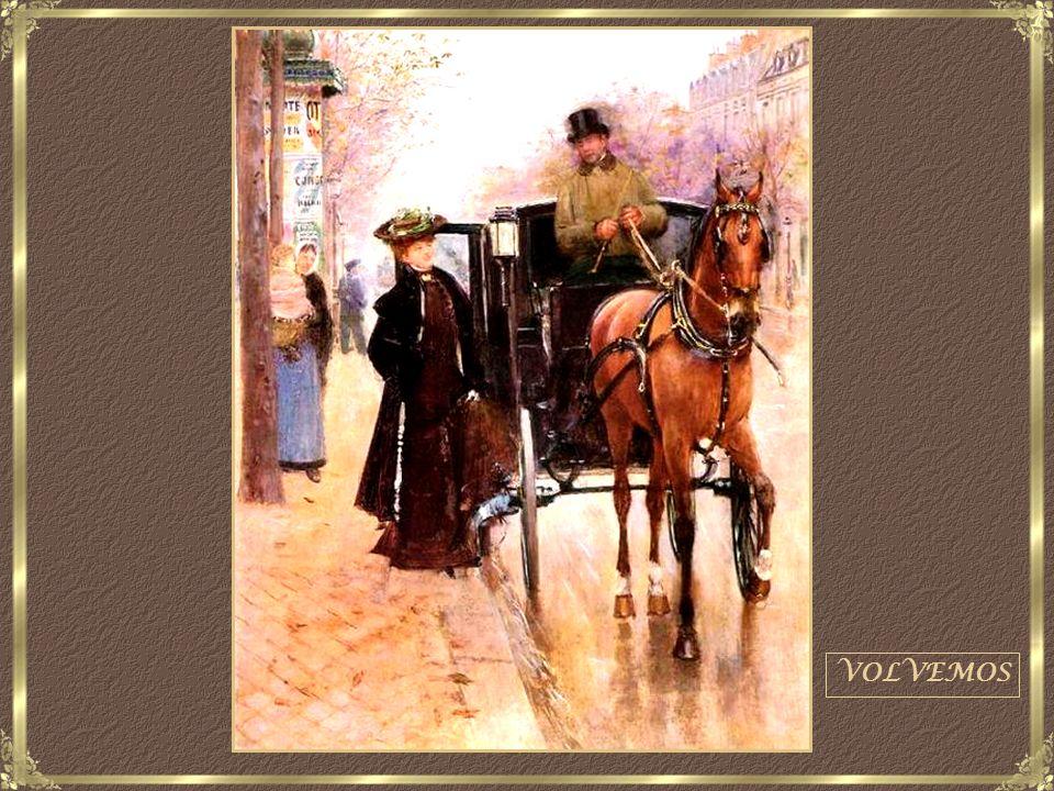 Juan Béraud, pintor frances, nació San Petersburgo el 12 de enero de 1849 y murió en París el 4 de octubre de 1935.