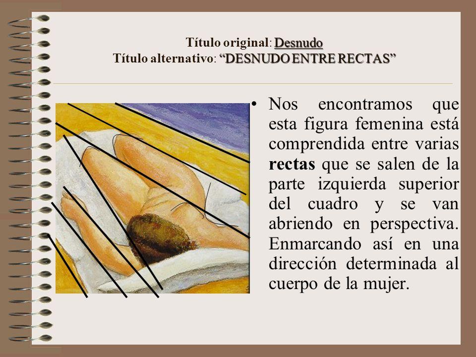 Ligreras MUJERES FORMANDO X EN DISTINTAS PROPORCIONES Título original: Ligreras Título alternativo: MUJERES FORMANDO X EN DISTINTAS PROPORCIONES Lo qu