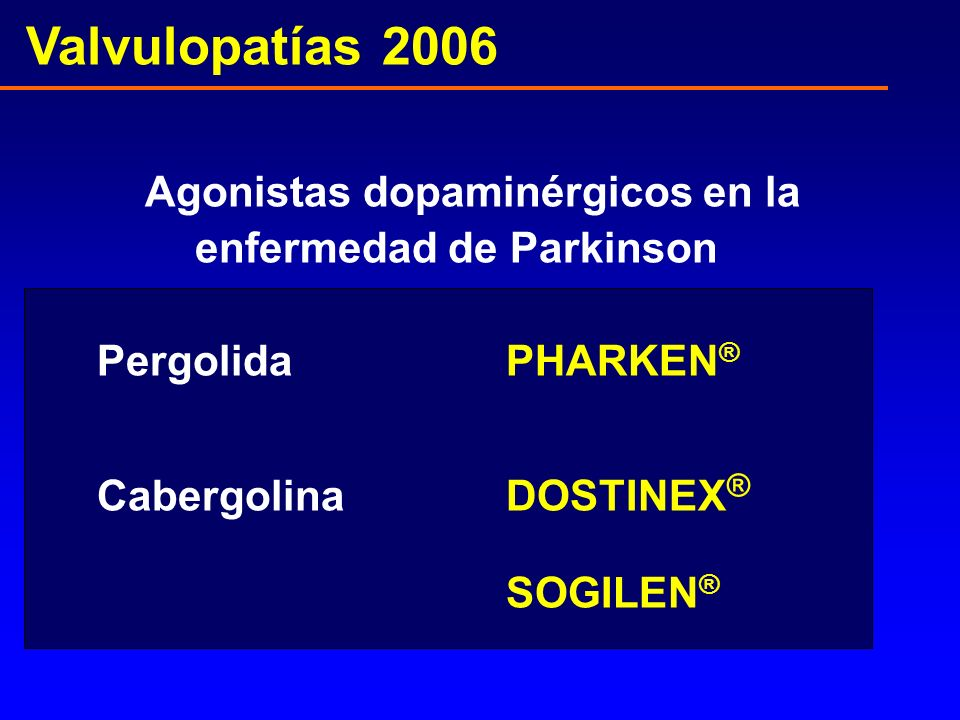 Rajamannan N, Circulation 2006; 113:2116 Estenosis Aórtica 2006