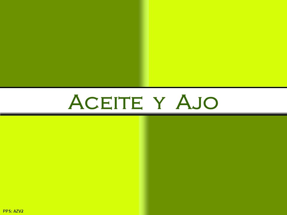 Receita del Dia: Aceite virgen de oliva, primera espremedura a frío.
