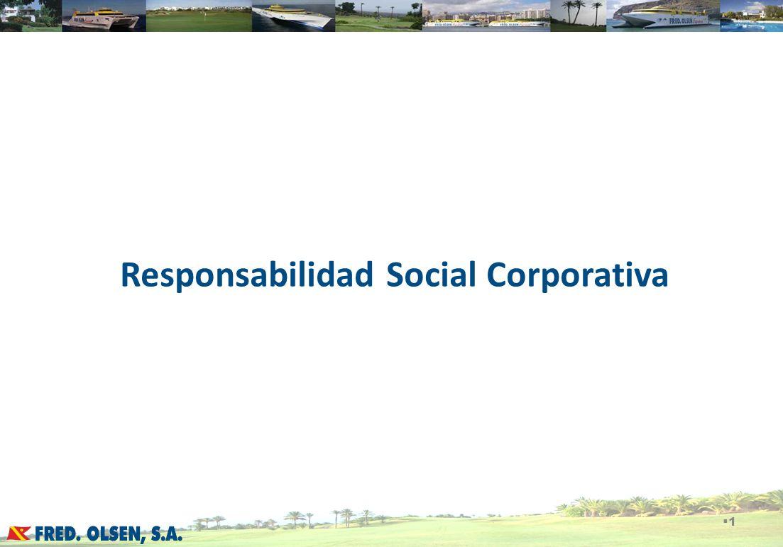 Responsabilidad Social Corporativa 1