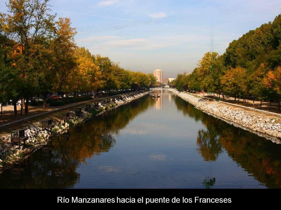 Puente de los Franceses Puente de San Fernando Puente del Rey