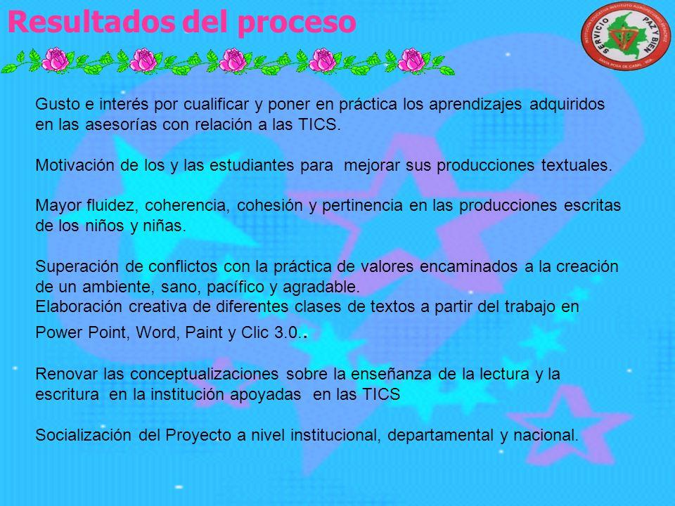 Descripción de actividades Se realizaron diez sesiones de trabajo con estudiantes en las cuales se desarrollaron las siguientes actividades: Selección