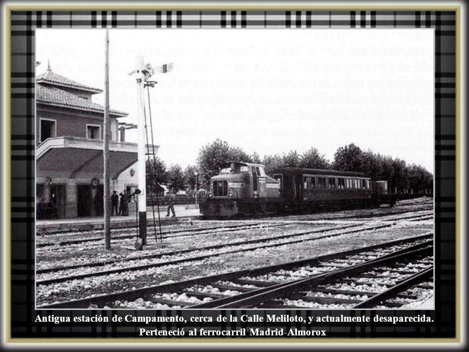 Uno de Coche del tren Real que la compañía M.Z.A. preparó para Isabel II, 1864