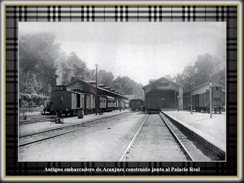 Estación Goya