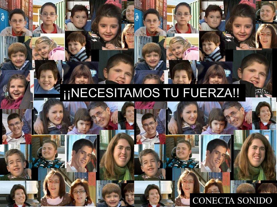 CONECTA SONIDO ¡¡NECESITAMOS TU FUERZA!!