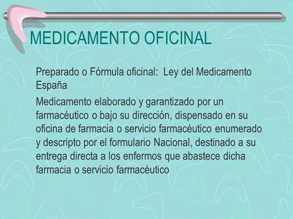 MEDICAMENTOS MAGISTRALES Reuniones de integrantes Comisión Asesora de la Comisión Asesora de la Comisión Permanente de Farmacopea VII Ed.- Inclusión en Farmacopea Argentina VII Ed.