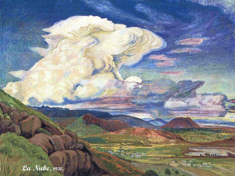Paricutín, 1943.
