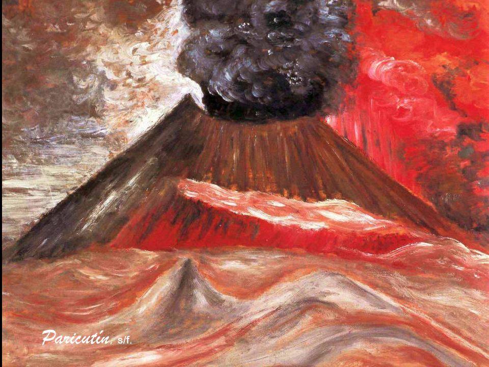 Regresó a Jalisco en 1903 lleno de sentimientos antiacadémicos, convencido de que el arte mexicano necesita una revolución.