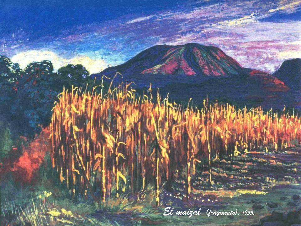 Por 1921, en medio de su fecunda actividad creativa, conoce a Carmen Mondragón (a quien Atl llama Nahui Olin, en náhuatl, Cuatro Movimiento, el nombre