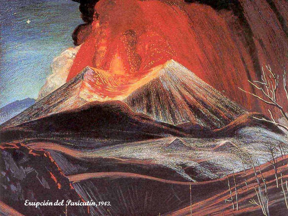 Doctor Atl En 1910, al inicio de la Revolución mexicana, la pintura en México había llegado a su punto más bajo.