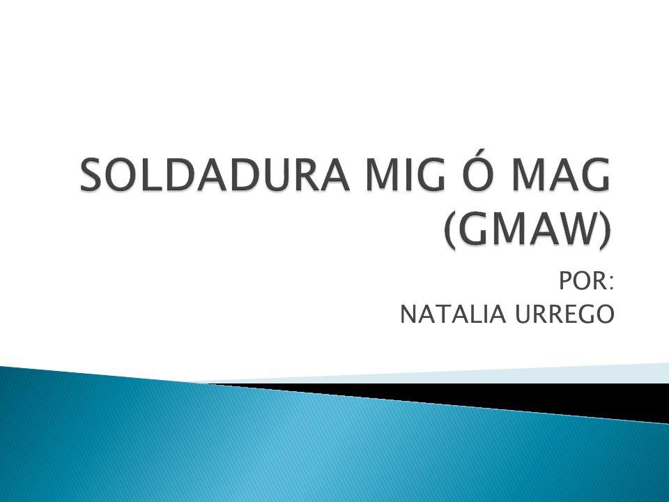 POR: NATALIA URREGO
