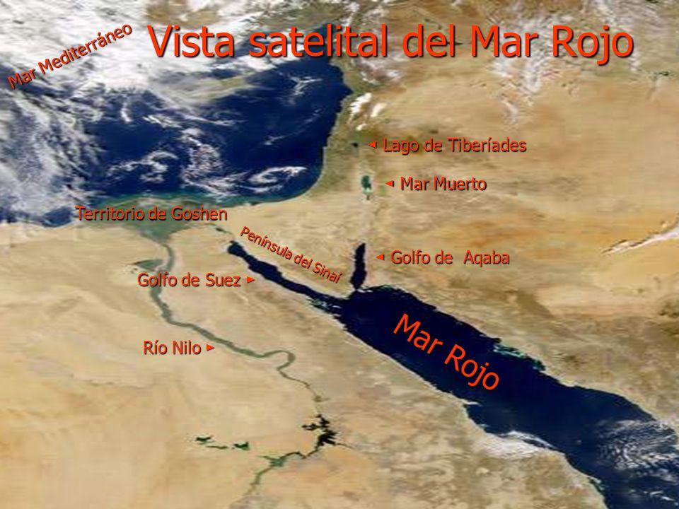 Moisés & el Cruce del Mar Rojo Moisés & el Cruce del Mar Rojo ¿ Verdad o Ficción?