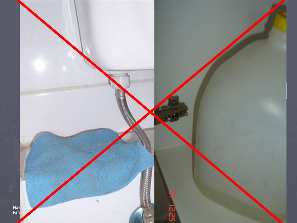 Mayo 2009 Rene Petermann V. Oxido de Cromo Cr2O3 Capa Pasivadora Limpieza de Capa Pasivadora
