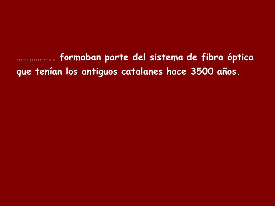 Por supuesto, en Cataluña no les pareció nada del otro mundo.