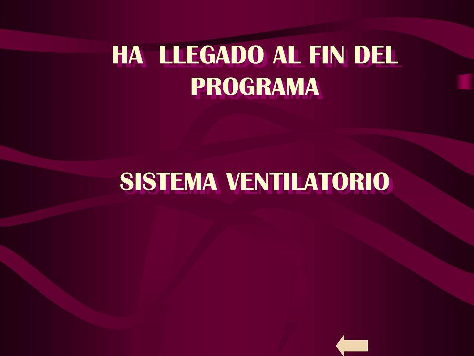 La identificación de la limitación en la realización de esfuerzos por la presencia de patologías ventilatorias, no puede simplemente concluirse por la