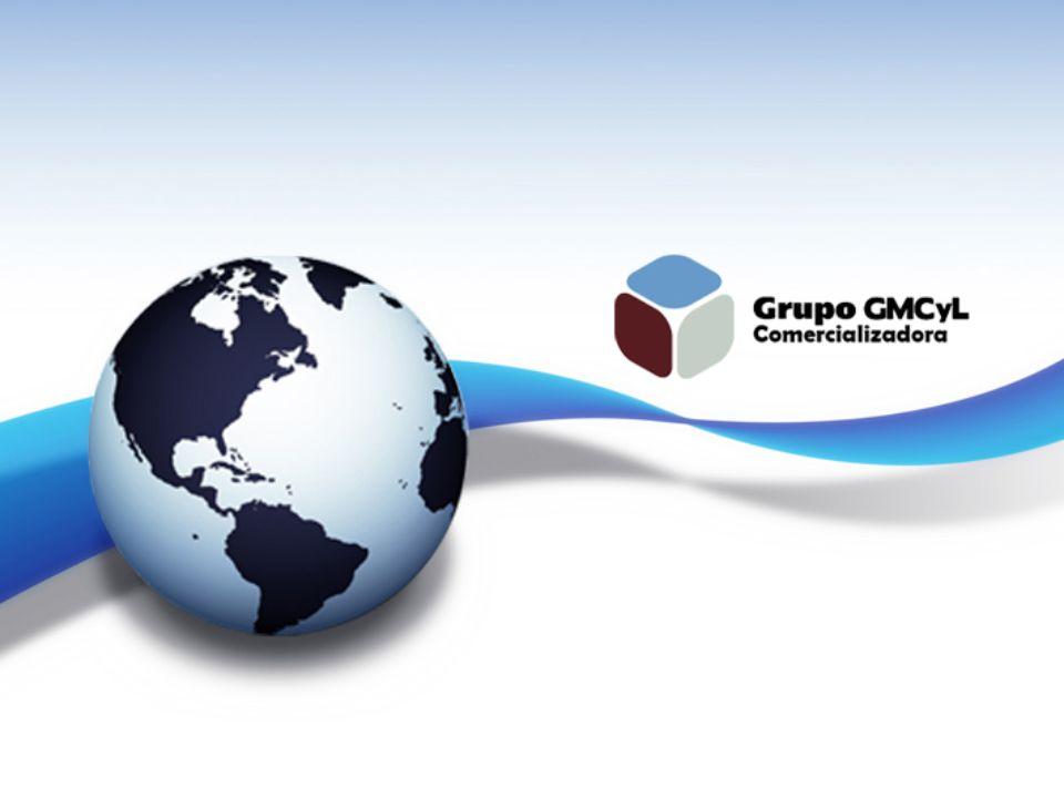 Grupo GMCyL Comercializador, S.A.