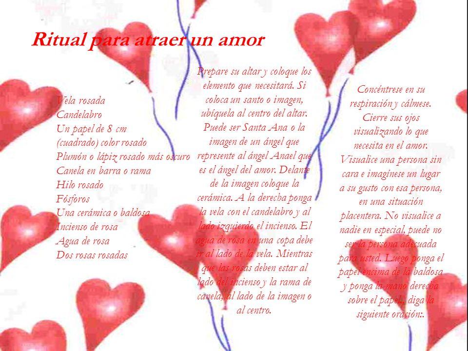 Ritual para atraer un amor Vela rosada Candelabro Un papel de 8 cm (cuadrado) color rosado Plumón o lápiz rosado más oscuro Canela en barra o rama Hil