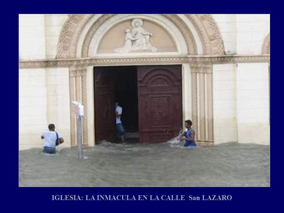 BELAZCOAIN Y San LAZARO