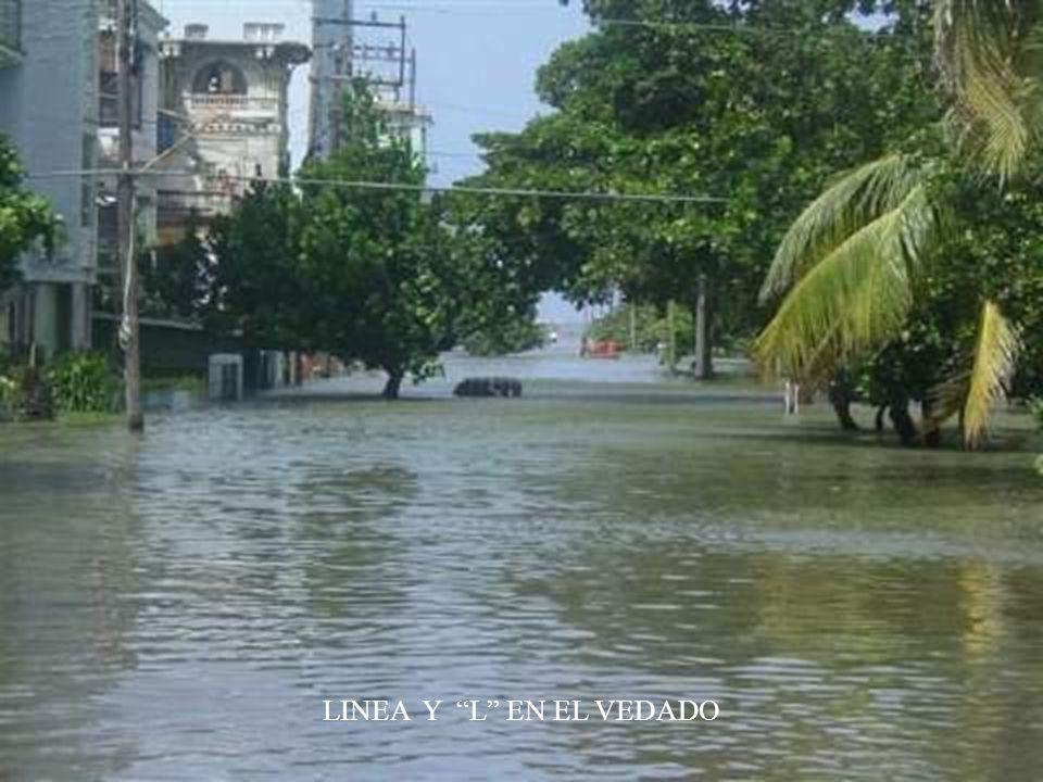 LA HABANA – OCTUBRE 2005