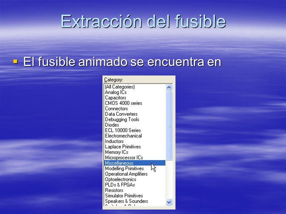 FINAL En el próximo capítulo se estudian los instrumentos de medida. José Luis Sánchez Calero 2006