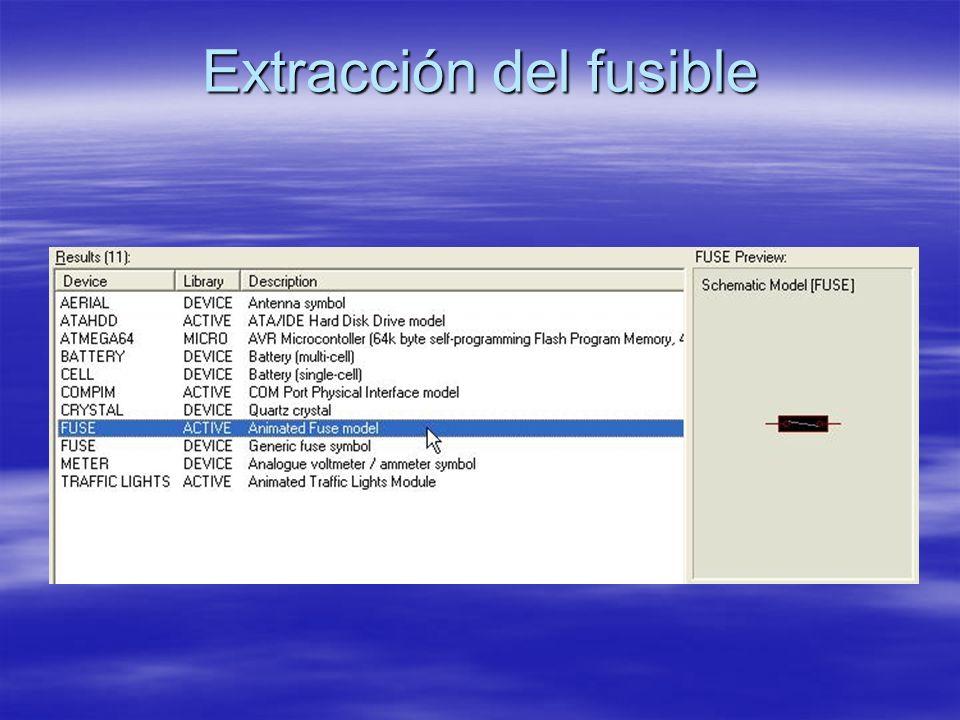 Programación de parámetros El alternador se debe editar y programar así: El alternador se debe editar y programar así: