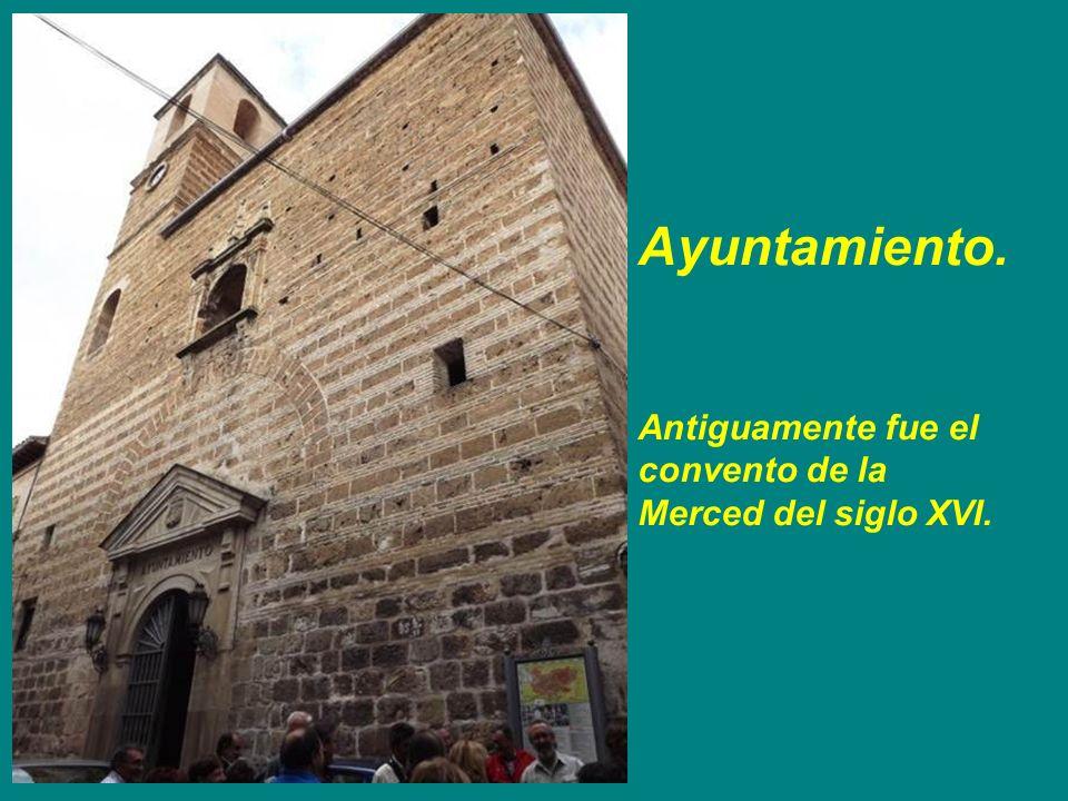 Cazorla es un municipio situado al Este de la provincia de Jaén, en la comunidad autónoma de Andalucía, España.