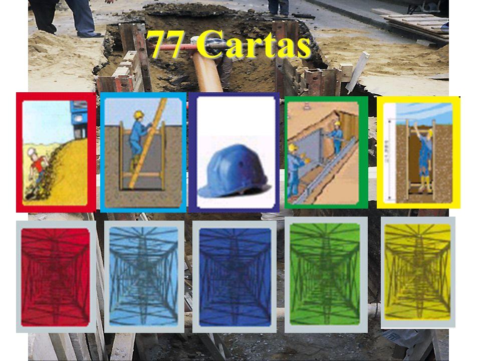 20/04/2005Fernand BEGHIN Cuarto Desafío: 100 Profesores 77 Cartas