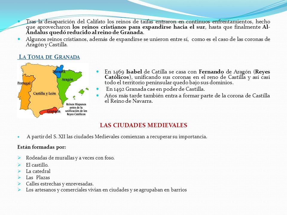 LOS REINOS CRISTIANOS EXPANSIÓN DE LOS REINOS CRISTIANOS Durante los siglos VIII y IX aparecen en la Cordillera Cantábrica y en los Pirineos núcleos c