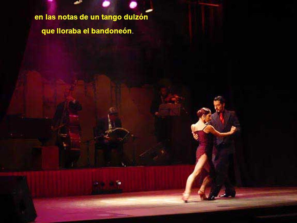 Buenos Aires, cuando lejos me vi sólo hallaba consuelo