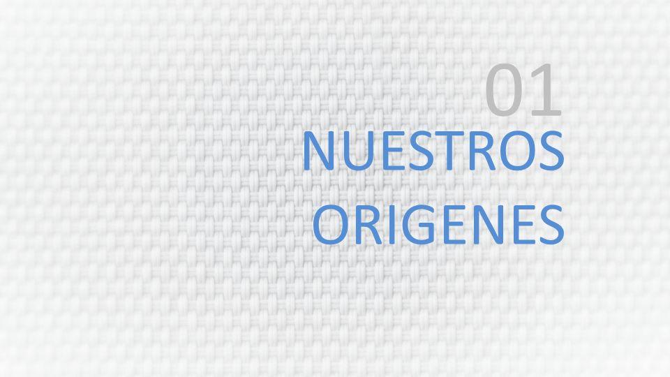 NUESTROS ORIGENES 01