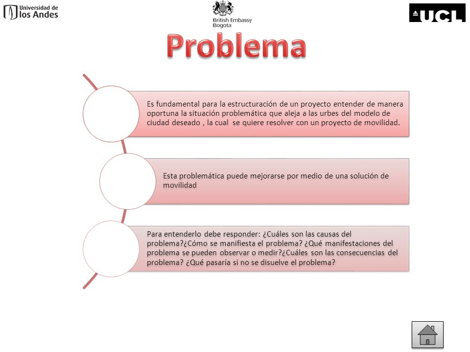 Facilitar procesos administrativos con las entidades involucradas ¿Por qué hacerlo.