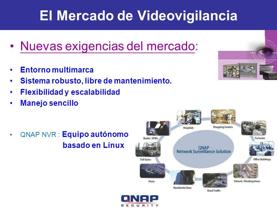 La solución de vigilancia de red NVR de QNAP Security vigila las guarniciones militares de Colombia Solución: Una guarnición militar demanda equipos de vigilancia por vídeo efectiva sin ninguna interrupción , expresó José Palacio de Turnkey Consultant.