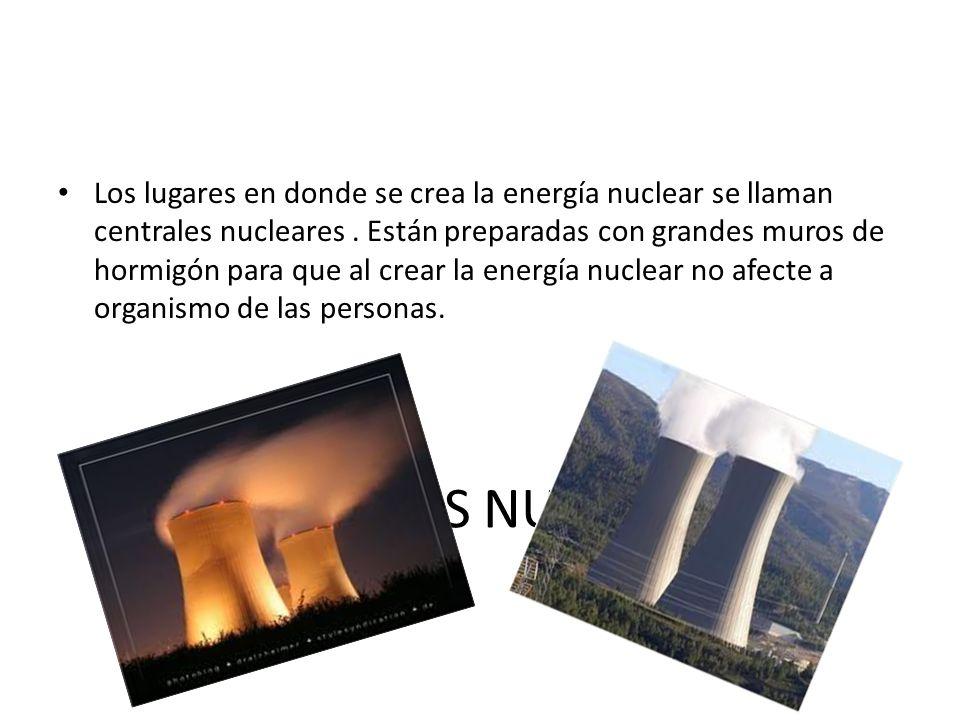 EL URANIO El uranio es un elemento cuyos átomos son inestables y pueden fisionarse. Se utiliza como combustible base para la generación de energía nuc