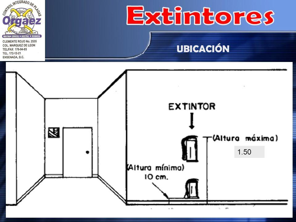 UBICACIÓN 1.50