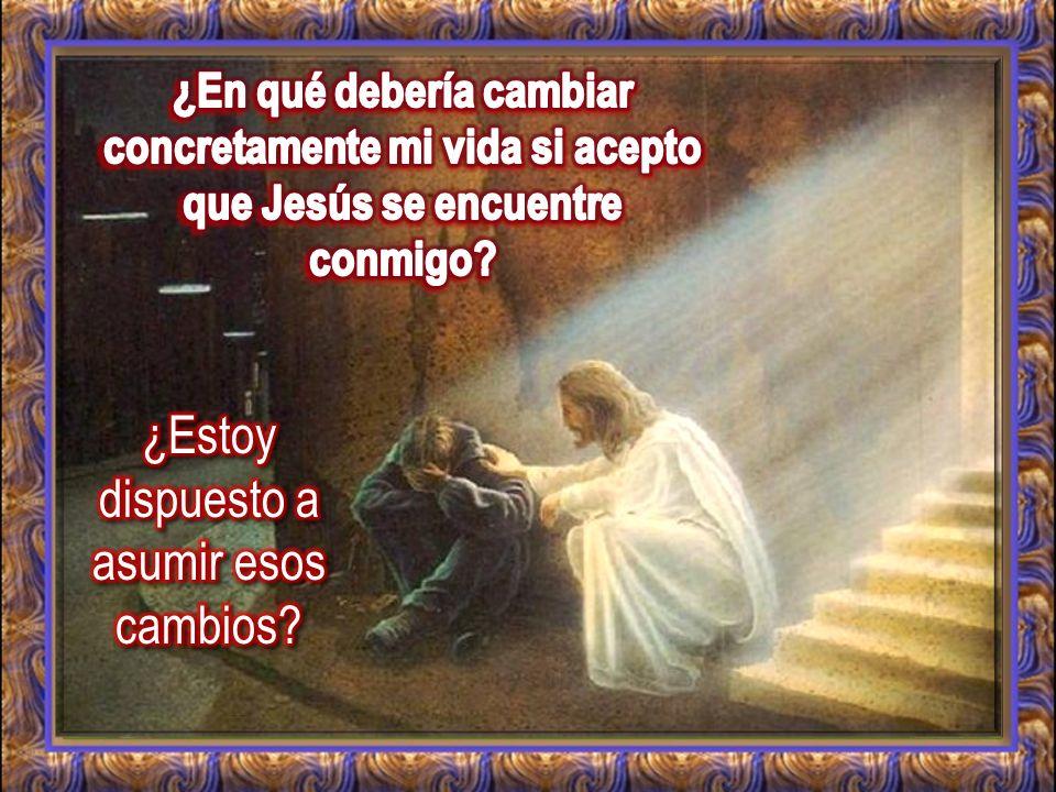 Cae usted; bien, hay que levantarse enseguida y humillarse mucho. Dice usted que no ama a Dios; dígame, ¿verdad que quiere usted amarle? Sí, padre. En