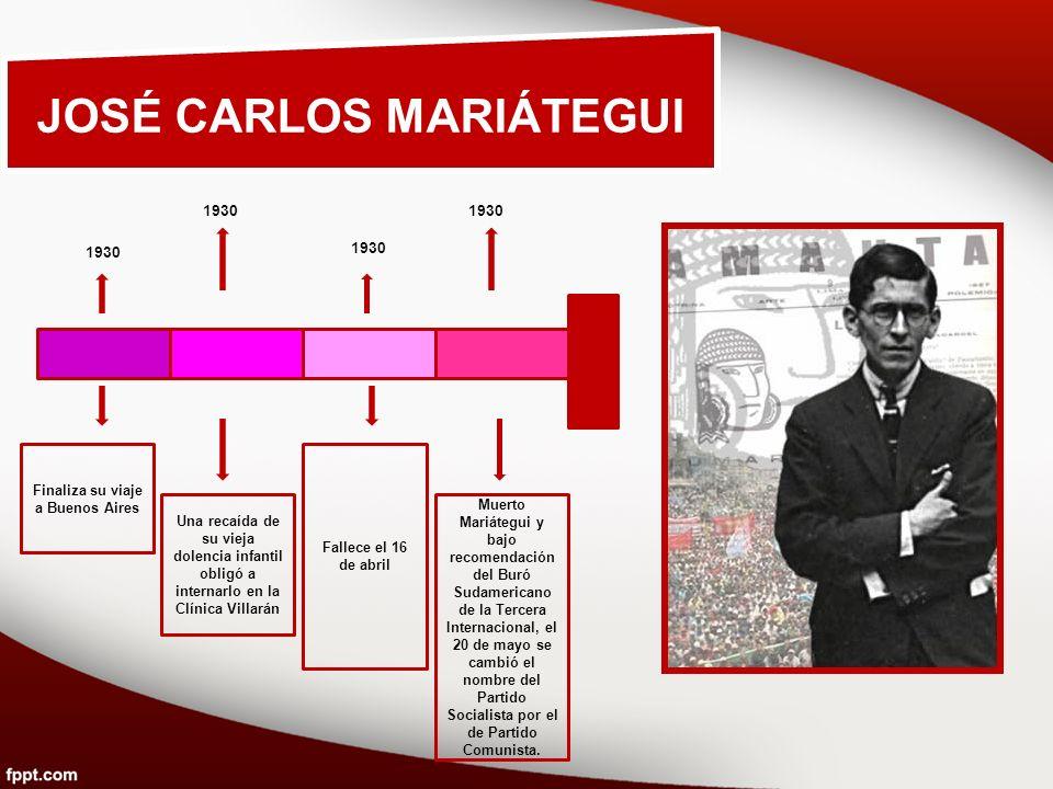 Mariátegui rebasó las fronteras del historicismo positivista y los límites que imponía el marxismo al arte, y al mismo tiempo concibió la literatura como un fenómeno estético, histórico y social.