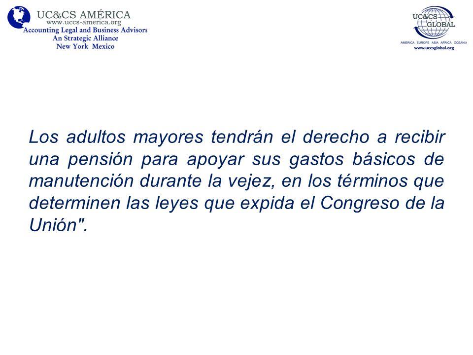 El procedimiento consiste en que el Instituto Mexicano del Seguro Social revisará que el solicitante de la Pensión Universal cumpla con los requisitos señalados y emitirá la resolución correspondiente.