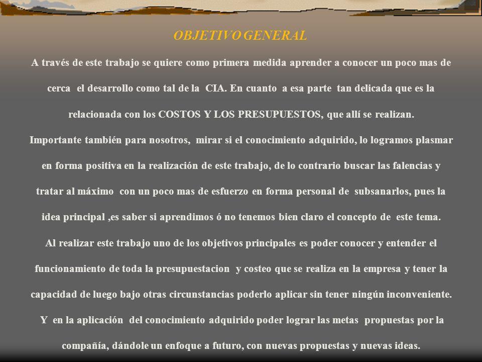 BIBLIOGRAFÍA...Área de producción Leonisa. Sr, Alvaro Callejas.