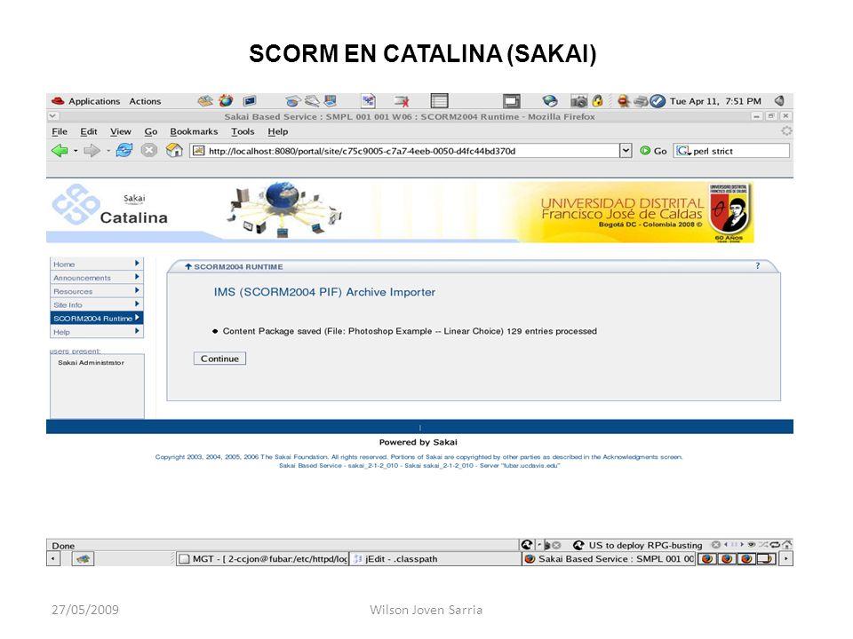 Modelo de Referencia SCORM SCORM (Shareable Content Object Reference Model), es una suite de estándares técnicos que habilitan a los sistemas de aprendizaje basados en la Web para encontrar, importar, compartir, rehusar y exportar contenidos en una forma estandarizada.